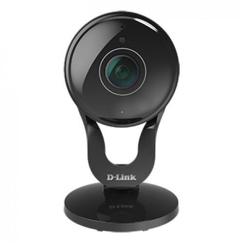 D-Link DCS-2530L Full HD超廣角無線網路攝影機