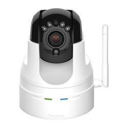 D-Link DCS-5222L mydlink Wireless N HD旋轉式無線網路攝影機