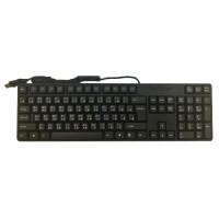 USB 有線鍵盤 KB-689
