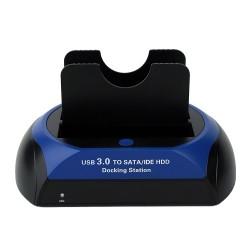 Fideco YPZ06-SI-U3 IDE + SATA HDD Docking
