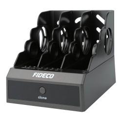 Fideco YPZ08A/B-SI IDE + SATA HDD Docking