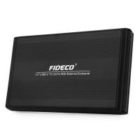 Fideco D3U U3.0 3.5吋 SATA HDD外置盒