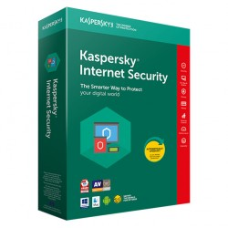 Kaspersky Internet Security 3 Years 繁體/英文