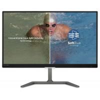 "PHILIPS 21.5"" 硬件技術防藍光高清顯示器 226E7EDAB"