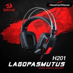 Redragon Lagopasmutus H201 遊戲耳機