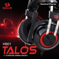 Redragon Talos H601 遊戲耳機