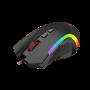 Redragon Griffin M607 RGB遊戲滑鼠