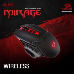 Redragon Mirage M690 無線遊戲滑鼠