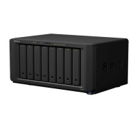 Synology DS1817+ (8GB) NAS