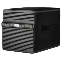 Synology DS418j NAS