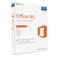 Microsoft Office 365 家用版 中文/英文 PC & Mac 5U/1Y