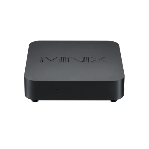 Minix Neo J50C-4 Plus Mini PC - Windows 10 Pro
