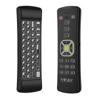 Minix Neo A3 六軸陀螺儀無線語音遙控鍵盤