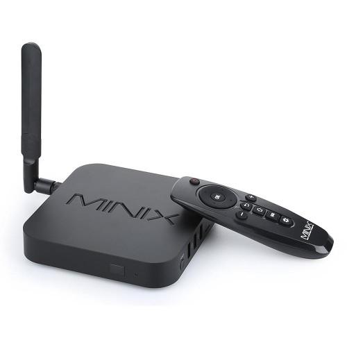 Minix Neo U9-H 多媒體播放機(Android 6.0.1)